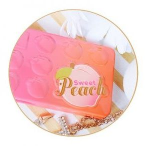 sweet peach too faced revue
